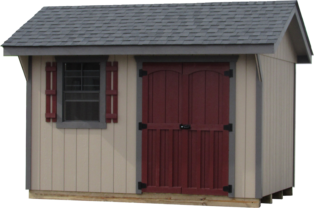 deluxe carriage house1