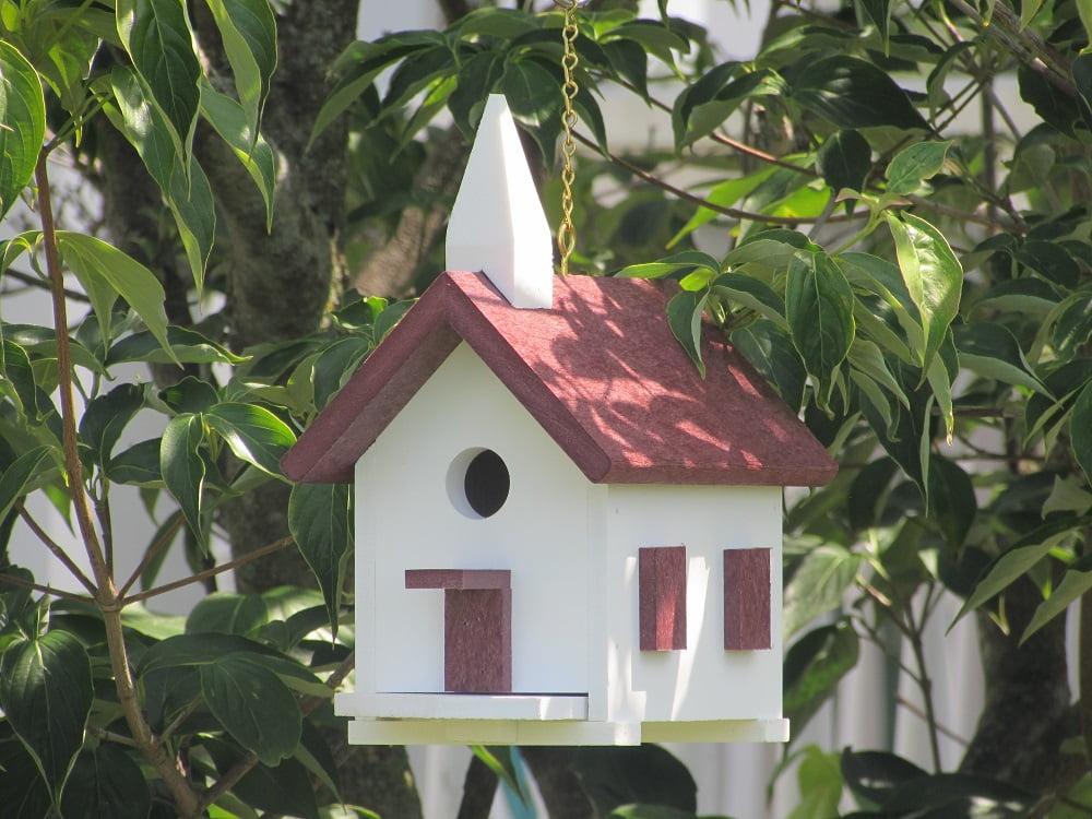 cbhp poly church birdhouseearth tone