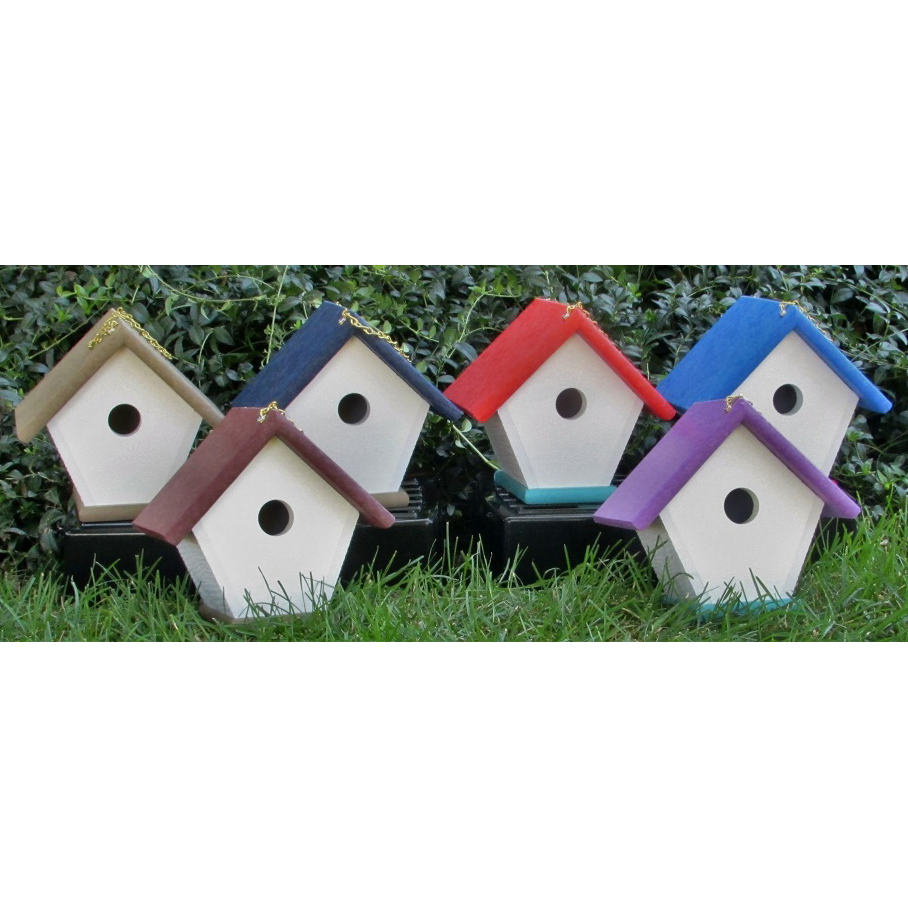 spbh small poly birdhouses squared 2